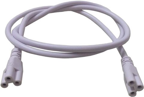 2 metre Daisy Chain Lead for Integrated LED Fittings