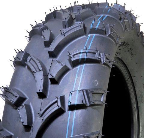 26/10-12 6PR/52F TL P373 Journey Directional ATV Tyre (255/70-12)