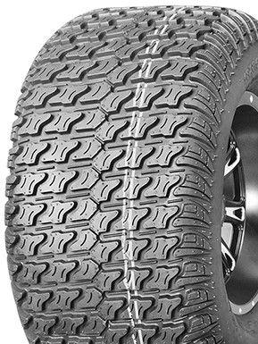 20/800-10 4PR TL Journey P5023 'Smart Turf' Turf Tyre