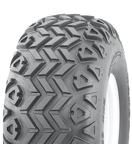 22.5/10-8 4PR TL P3026B Journey All Trail ATV Tyre ** JD GATOR FITMENT **