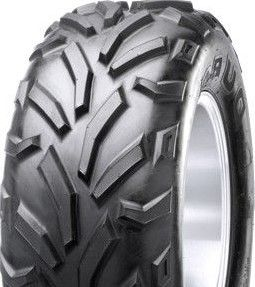25/10-12 4PR/45J TL DI2013 Duro Red Eagle Rear ATV Tyre (255/65-12)
