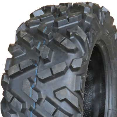 27/9-14 6PR/49F TL ATLAS Forerunner Utility Grip ATV Tyre