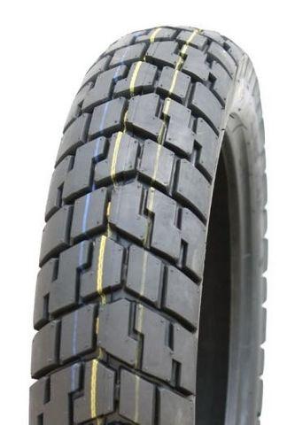 120/90-10 59M TL KT9967 Goodtime Knobby Directional Reggae Scooter Tyre (V9967)