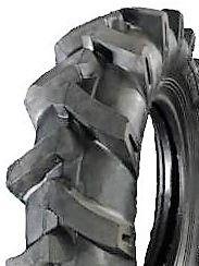 9.5-16 8PR TT R-1 Yokoma Tractor Lug Tyre