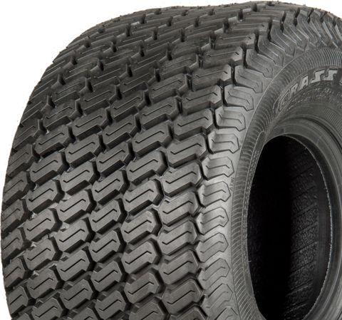 18/850-10 4PR/73A4 TL TR332 OTR Grass Master Turf TL Tyre (215/45-10)