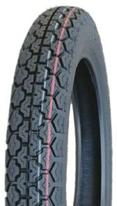 250-17 4PR/38P TT V9132 Goodtime Rear Motorcycle Tyre