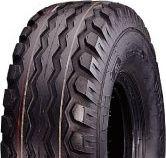 "ASSEMBLY - 15.3""x9.00"" Steel Rim,6/205mm PCD,10/75-15.3 10PR IMP700 Imp AW Tyre"