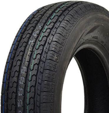 "ASSEMBLY - 13""x4.50"" Galv Rim, 5/4¼"" & 5/4½"" PCD, ST175/80R13 6PR NB809 HS Tyre"