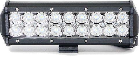 54W LED Light Bar - Flood Beam