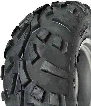 25/8-12 6PR/98J TL ATD93 RST Directional ATV Tyre - 745kg Load Rating (F938)