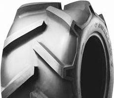 20/10-10 6PR TT HS431A Tiron Tractor Lug Tyre & Tube Set