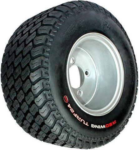 16/750-8 6PR TL TURF 24 Redwing RX Aramid S-Block Turf Tyre