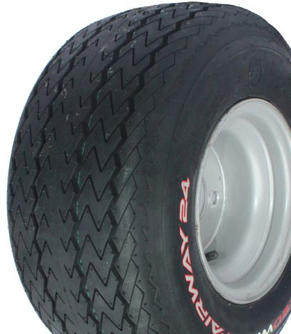 18/850-8 4PR TL FAIRWAY 24 Redwing Golf Cart Tyre