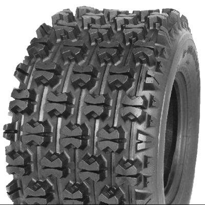 20/10-9 4PR/34J TL P357 Journey Knobbly ATV Tyre