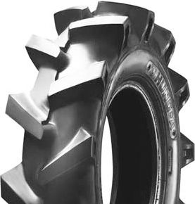 7-14 6PR/79A6 TT HS501A Tiron R-1 Tractor Lug Tyre