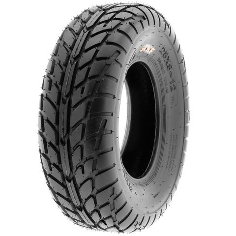 26/8-14 6PR/65N TL A021 Sun.F High Speed Road Tread ATV Tyre