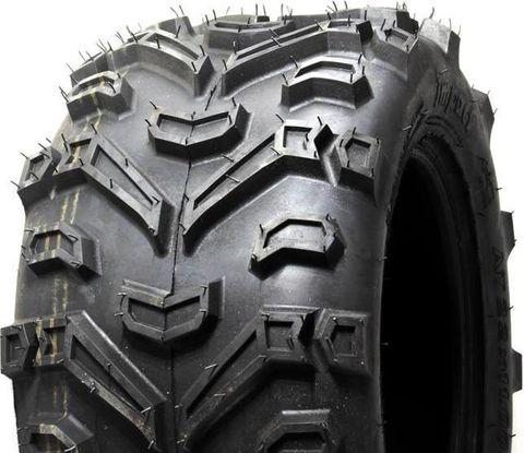 22/8-12 6PR TL QUAD TRUCKER Impact ATV Tyre