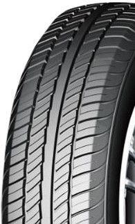 155R13C 8PR HR556 Light Truck Tyre