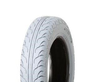 410/350-6 IA2804 Innova Directional Grey Wheelchair / Mobility Tyre