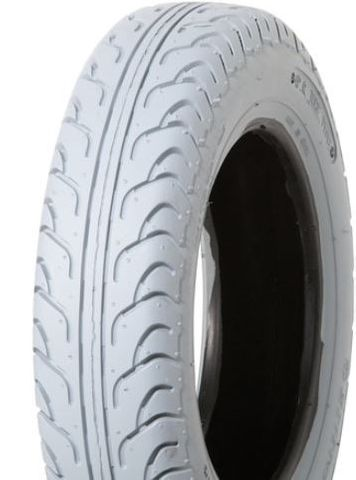 300-8 2PR IA2804 Innova Directional Road Grey Wheelchair / Mobility Tyre