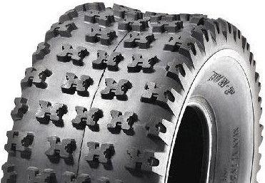 18/10-8 6PR/42N TL A031R Sun.F Motocross Rear ATV Tyre