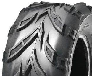 16/8-7 6PR/20F TL A004 Sun.F Directional ATV Tyre