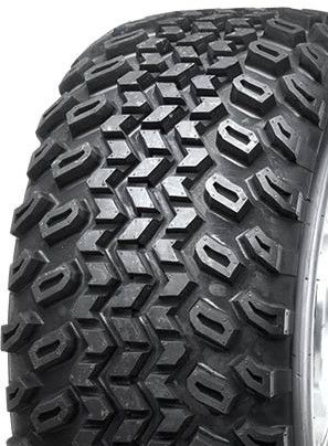 22/11-9 2PR TL HF244 Duro Desert X-Country Directional Knobbly ATV Tyre (P334)