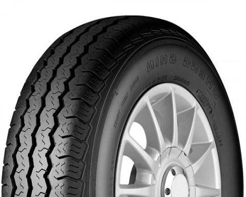 185R13C 8PR UE100 Light Truck Tyre