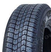 ST225/75D15 8PR TL QH501 Forerunner Trailer Tyre