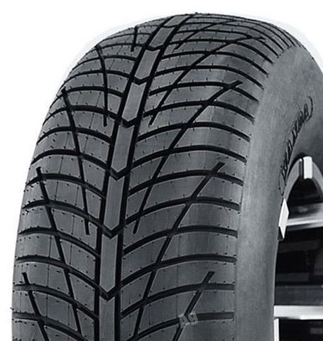 25/8-12 6PR TL Journey P354 Road Directional ATV Tyre