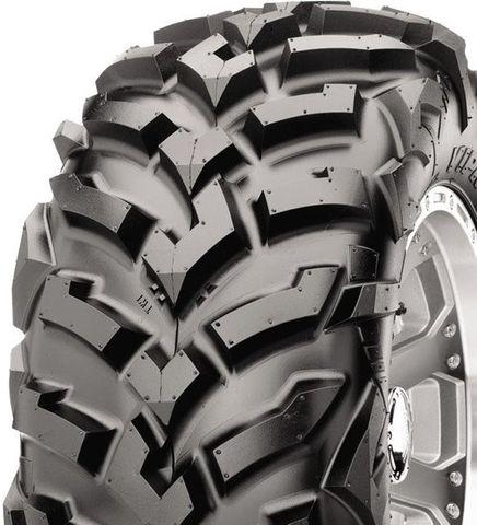 25/10R12 6PR TL MU16 Maxxis Vipr Rear Radial ATV Tyre (25/10-12) (255/65R12)