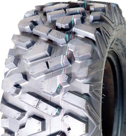 26/9R12 (230/75R12) 6PR TL Unilli UN723 Utility Grip ATV Tyre (26/9-12)