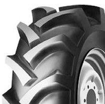 11.2-20 8PR/112A6 TT HS601 Tiron Power Grip Tractor Lug Tyre & Tube Set