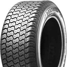 36/1350-15 4PR TL HS482 Tiron R-3 Turf Tyre (380/70D15)