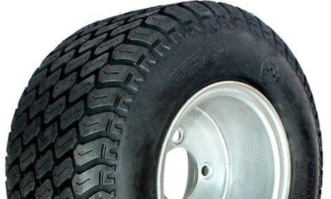 15/600-6 6PR TL TURF 24 Redwing RX Aramid S-Block Turf Tyre
