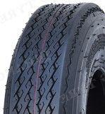 480-12 6PR TL QH502 Forerunner Highway Trailer Tyre