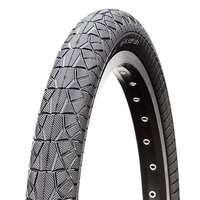 20x1.95 C1381 CST Freestyle Bicycle Tyre (52-406)