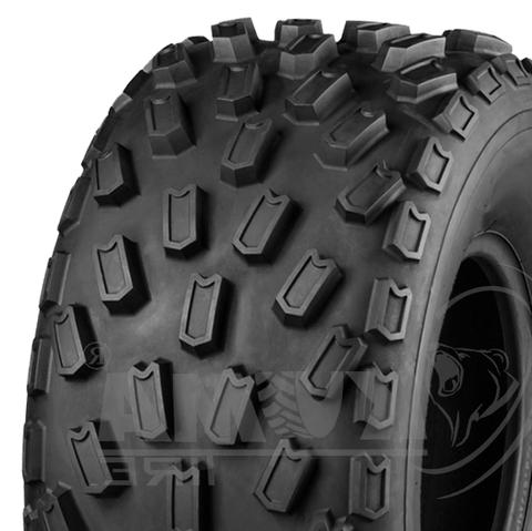COMBO (2x ea) - 22/7-11 & 22/10-9 4PR KA406 Kuma ATV Tyres