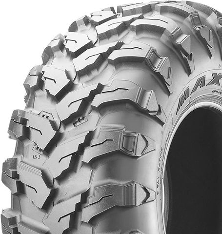 27/9-12 6PR/73J Maxxis MU511 (MU51) Directional Front ATV Tyre