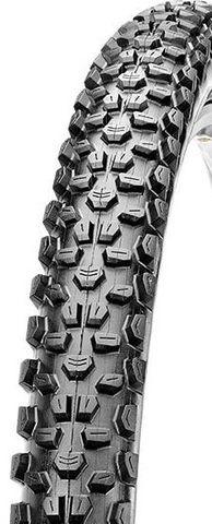 29x2.40 C1844 Black MTB Bicycle Tyre