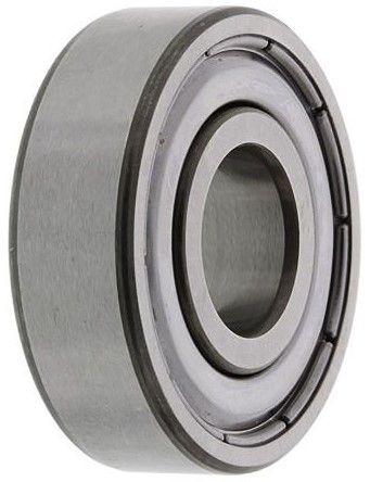 47mm x 20mm 6204Z Shielded High Speed Bearing