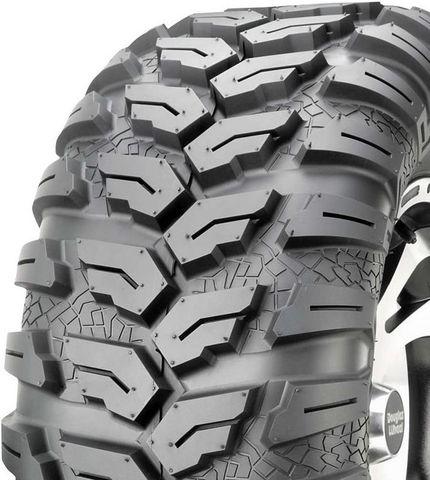 27/9R15 6PR Maxxis MU07 Ceros Radial Front ATV / UTV Tyre (27/9-15)