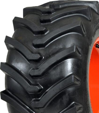 18/950-8 6PR TL TR378 OTR Lawn Trac R1 Lug Tyre (18/850-8 size)