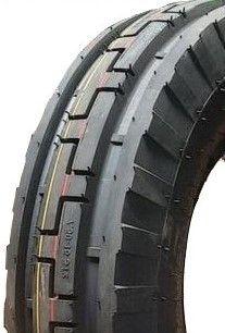 750-16 10PR TT Kuma KN119 3-Rib Front Tractor Tyre