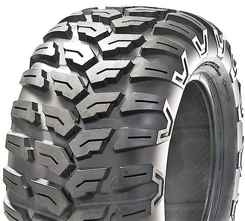 26/9R14 (225/65-14) 6PR/60N TL Sun.F A043 Radial ATV Tyre (26/9-14)