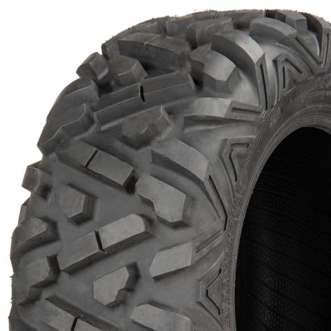 26/11R14 6PR TL OTR TR350 Wizzard Utility Grip Radial ATV / UTV Tyre - 1023kg