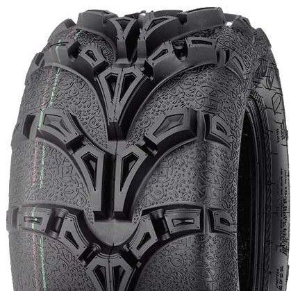 26/9-12 6PR/66J TL Duro DI2043 R8X-Lite ATV / UTV Tyre - 300kg Load Rating