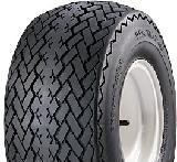 "ASSEMBLY - 8""x5.50"" Galv Rim, 4/4"" PCD, 18/850-8 4PR P509 Golf Cart Tyre"