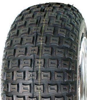 16/650-8 4PR TL Unilli UN402 Knobbly ATV Tyre