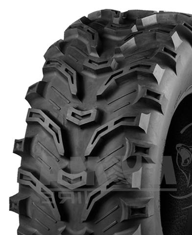 24/10-11 4PR/40L TL KA403 Kuma ATV Tyre (S3109)